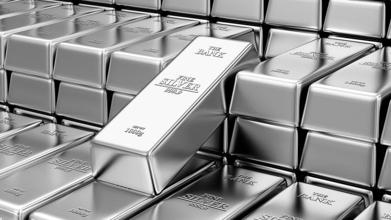 Кои са най-големите износители на сребро