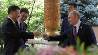 Путин призова за прекратяване на търговските войни и боя без правила