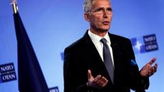 Столтенберг приветства решенията на Турция и САЩ за Сирия, не оценява тези с Русия