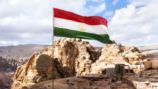 Напрежение по границата между Таджикистан и Киргизстан заради водни ресурси