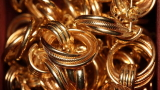 Вторият най-голям пазар на злато удари двугодишен връх на вноса
