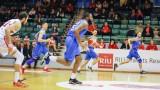 Левски Лукойл победи Академик с 96:70 в Правец