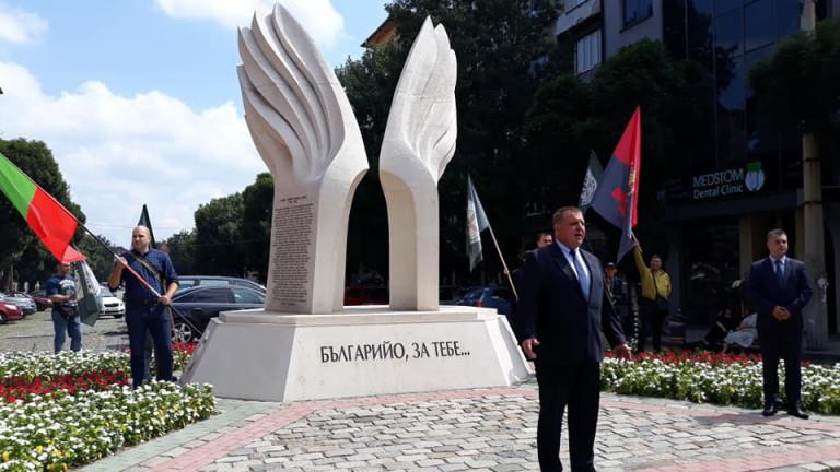 Каракачанов: След 3-та ракия в кръчмата държава не се оправя