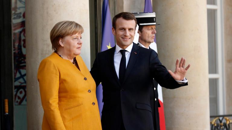 Как европейските лидери могат да оставят забавянето на растежа да прерасне в криза?