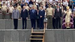 Кабинетът печели време, а България губи според Румен Радев