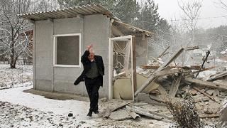 Зазимиха бутането на незаконни сгради по Черноморието