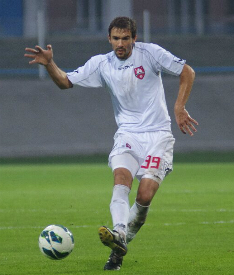 Оршулич подписа с ЦСКА, прибира по 10 бона на месец