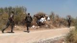 Сирийската армия отвори хуманитарен коридор за бежанци от Идлиб и Хама
