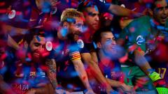 Барса с трофей №69 в Испания, Реал има 7 по-малко