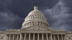 Полицията в САЩ не откри бомбата - заплаха за Капитолия