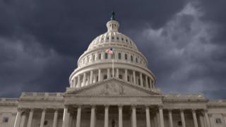 Камарата прокара закон за премахване на паметници от Капитолия