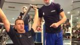 Ботев с трансферен удар, взима голмайстор от Белгия