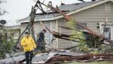 """Ураганът """"Харви"""" нанесе щети за $24 милиарда"""
