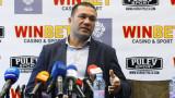 Кубрат Пулев няма скоро да се бие с Антъни Джошуа