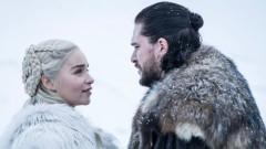 Game of Thrones и нови постери на героите