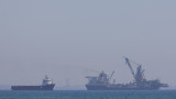 """Корабът """"Фатих"""" на Турция започва сондажи за петрол и газ край Кипър"""