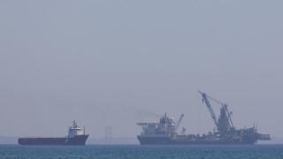 """Втори кораб на Турция започва да """"дупчи"""" за нефт и газ край Кипър"""