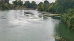Предстои частично почистване на бетонираното корито на река Тунджа