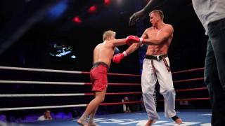 Юта Учида с победа срещу Андрий Касянчук на SENSHI 4