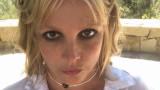 Бритни Спиърс, трите й селфита и един танц