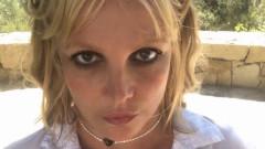 Видеото, с което сгафи Бритни Спиърс