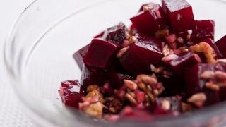 Как да ядем червеното цвекло