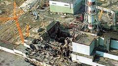 Срутването в чернобилската АЕЦ е заради износване на материала
