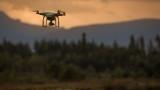 Мечтата на Amazon за летящи дронове за доставки бавно умира