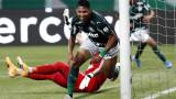 Палмейрас на 1/2-финал за Копа Либертадорес