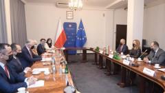 Николова ни рекламира пред Полша като инвестиционна дестинация