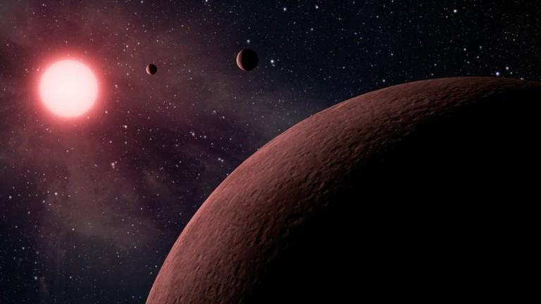 НАСА отложи с 48 часа изстрелването на TESS
