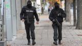 ГДБОП и жандармерия блокират Казанлък