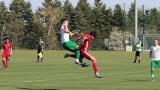 България U18 изпусна да бие Македония в Скопие