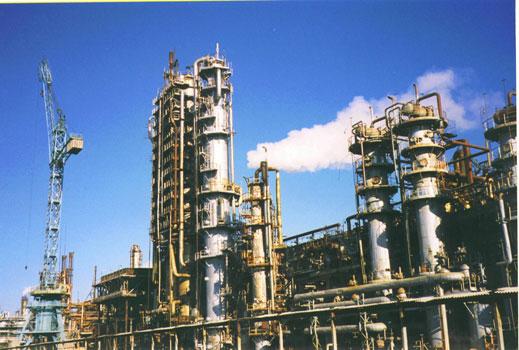 Химическото производство расте с най-бързи темпове