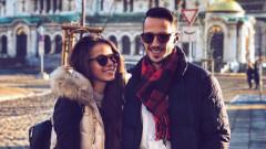 Наум Шопов и Теа Минкова ще се женят