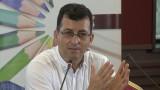 Трябват много усилия за защита на националния интерес в ЕП според Асим Адемов
