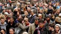 47% от британците искат да напуснат ЕС
