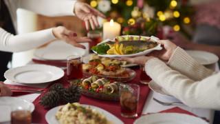 Хитри начини да не пълнеем по празниците