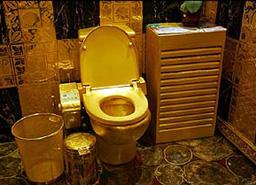 Най-скъпата тоалетна в света е в Хонг Конг