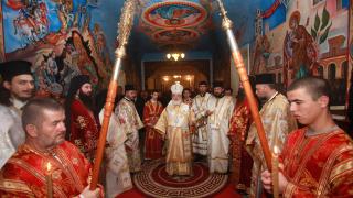 На 25 ноември почитаме паметта на Свети Климент Охридски
