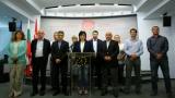 БСП къса с АБВ на Първанов