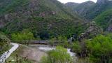 Природозащитници внасят 140 хил. подписа в ЕК, за да запазят Кресна