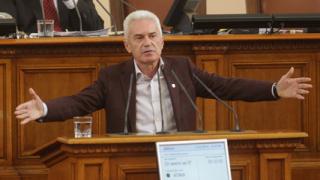 Кой ще потърси отговорност от терористите, окупирали СУ, пита Сидеров