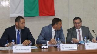 """На 1 септември обявяват обществена поръчка за строителството на тунел """"Железница"""""""