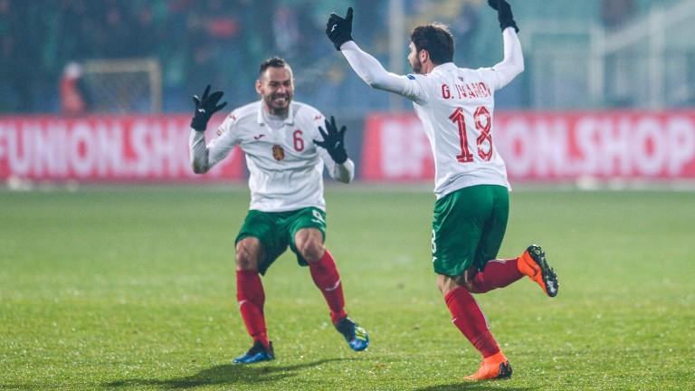 В Азербайджан: Симеон Славчев започва с Левски на 1-и януари