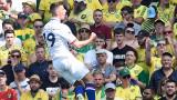 Мейсън Маунт: Няма място за това във футбола и в обществото