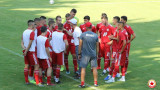 ЦСКА U19 с категорична победа над Пирин
