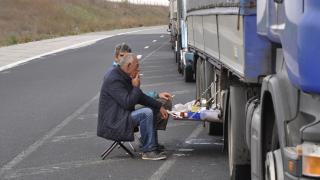 Временно не пускат коли през ГКПП-тата за Турция