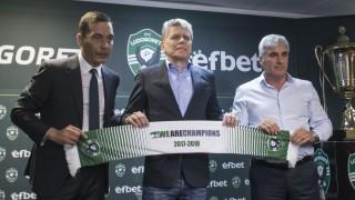 Официално: Димитър Димитров напусна Лудогорец, новият треньор е Пауло Аутуори!