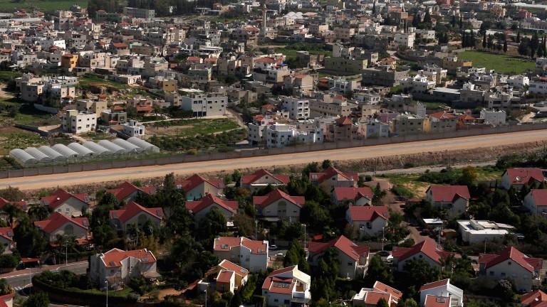Снимка: Airbnb спира да предлага жилища в израелските селища в окупирания Западен Бряг